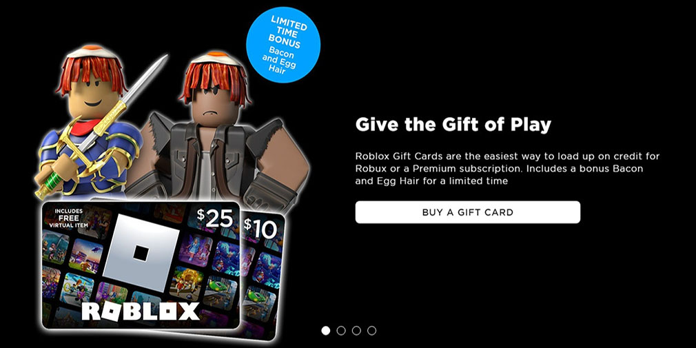 How to buy Robux: robux gift cards