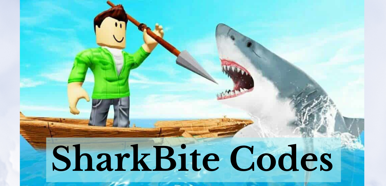What is SharkBite Codes