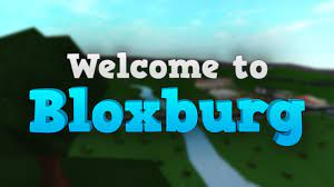 paid access Roblox: Welcome to Bloxburg