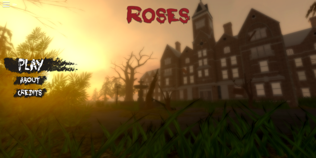 roblox games that cost Robux: Roses